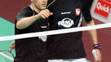 Przemysław Wacha i Adam Cwalina prezentują ostatnio doskonała formę