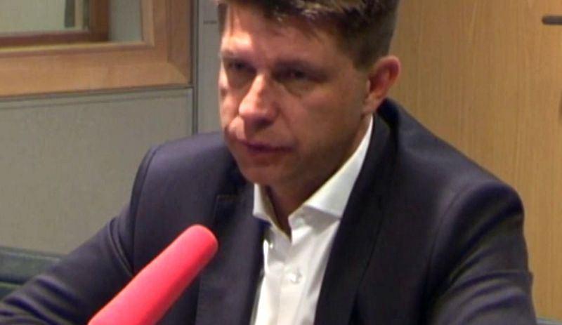 Ryszard Petru w TOK FM