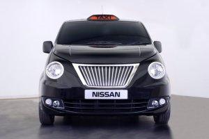 Globalna taksówka, odsłona druga | Londyn