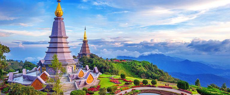 Kolorowa Tajlandia. 5 powodów dla których warto ją odwiedzić!