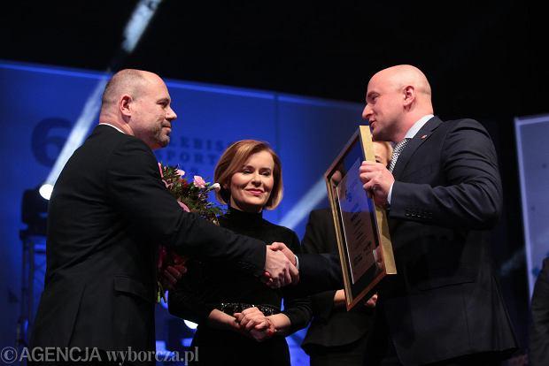 Zdjęcie numer 60 w galerii - Dujszebajew, Janc, Furmanek. Świętokrzyskie Gwiazdy Sportu 2019 na wielkiej gali [ZDJĘCIA]