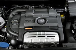 Ewolucja silników benzynowych Skody