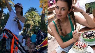 Natalia Siwiec skrytykowała turystów, którzy stołują się w restauracjach z tanim jedzeniem