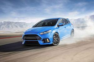 Ford Focus RS | Szał nie tylko w Europie