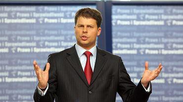 Mirosław Piotrowski zamierza kandydować w wyborach prezydenckich
