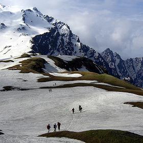 Najwspanialsze trekkingi na świecie -