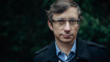Marek Rutka, pomorski działacz Lewicy