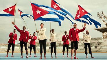 Kubańska reprezentacja gotowa na Igrzyska!