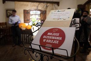 Polacy nie chcą dalszego dręczenia gastronomii. Ale sanepid dostał specjalną instrukcję, jak zamykać restauracje