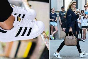 Adidas Superstar - najbardziej kultowe buty sportowe