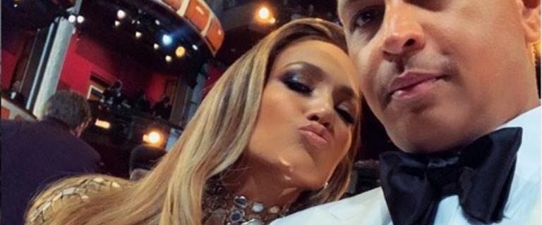 Między Jennifer Lopez i Alexem nie ma chemii. Tworzą wyłącznie układ marketingowy