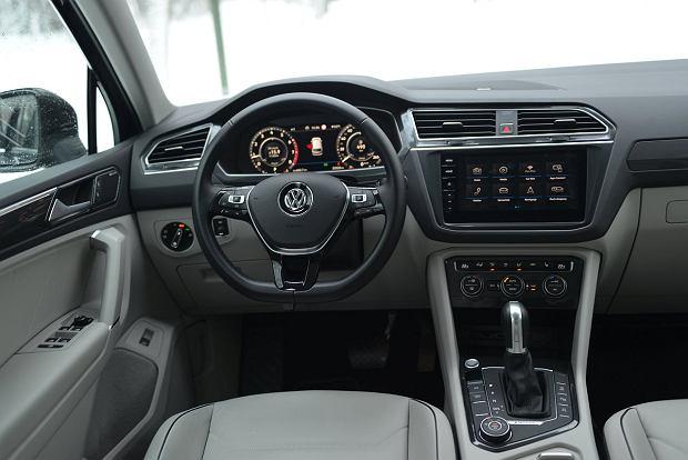 Renault Koleos 2.0 dCi vs. VW Tiguan 2.0 TDI