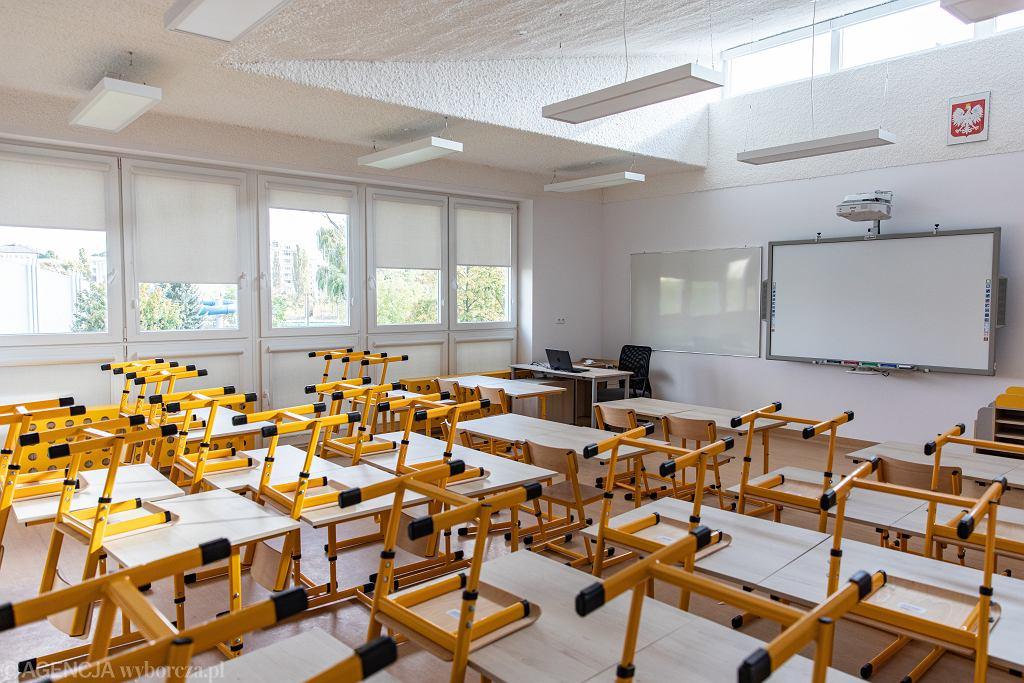 Kiedy maturzyści wrócą do szkół?