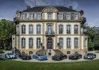 Bugatti Veyron   Legendy po raz pierwszy razem