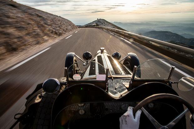Bugatti 51 z 1931 roku