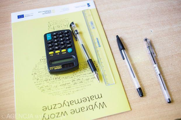 Nauczycielka Matematyki Aktualne Wydarzenia Z Kraju I