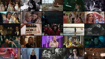 Międzynarodowy Dzień Kobiet w Netflix