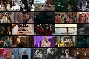 Netflix inwestuje w nowe pokolenie kobiet branży filmowej