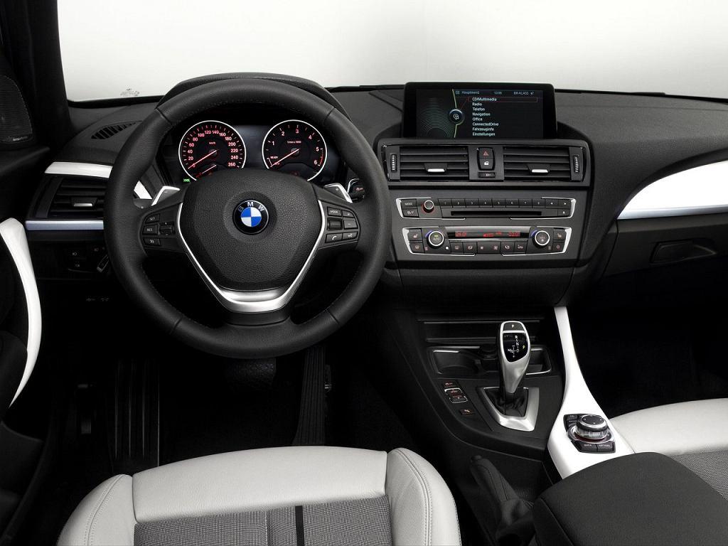 BMW serii 1 F20