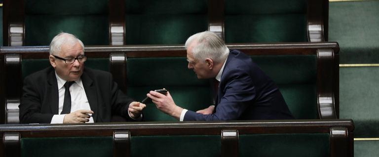 """Prezes Kaczyński boi się kryzysu? """"Ludzie mogą być rozgoryczeni"""""""
