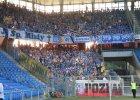 Liga Europejska. UEFA zamknęła stadion Lechowi Poznań i ukarała go finansowo!