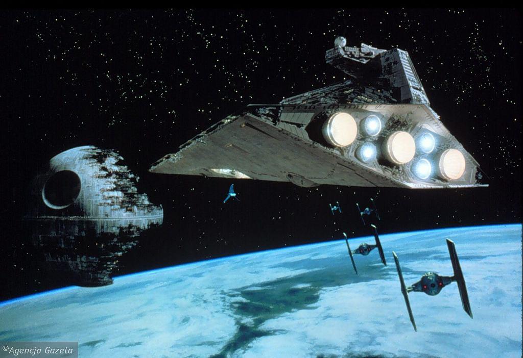 Gwiezdne Wojny - Powrót Jedi