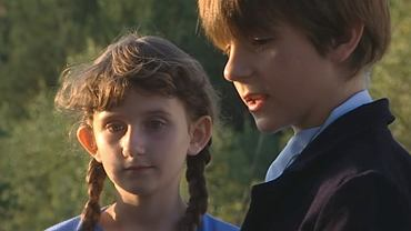 Anna Wójcik - Kasia Solejuk z 'Rancza'