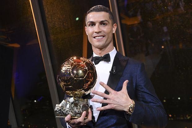 """Złota Piłka. """"France Football"""" stworzyło nową nagrodę - Trophée Kopa"""