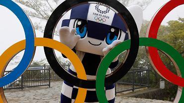Do rozpoczęcia Olimpiady w Tokyo zostało 100 dni