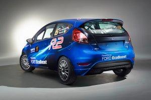 Ford Fiesta R2   Silnik 1.0, ale aż 170 KM