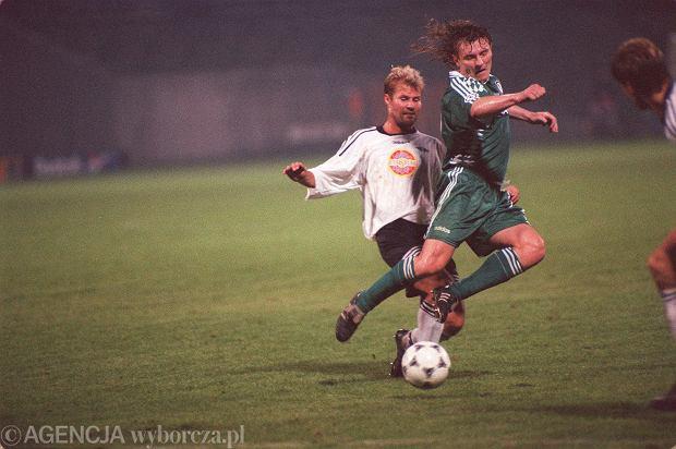 Warszawa 1996