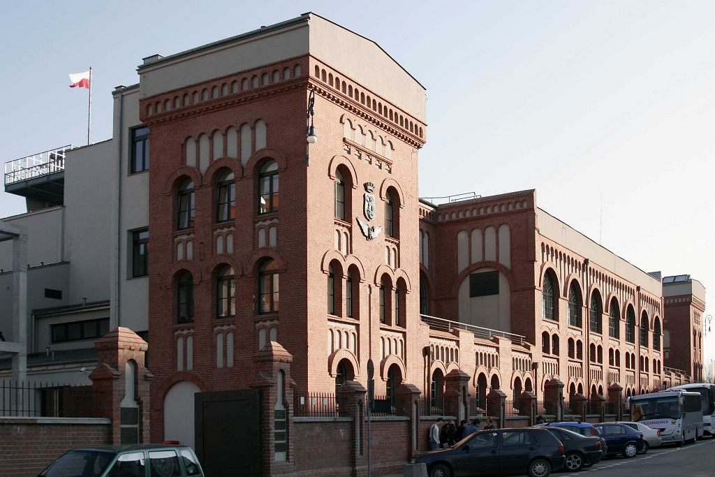 Muzeum Powstania Warszawskiego / Fot. Julia Sielicka