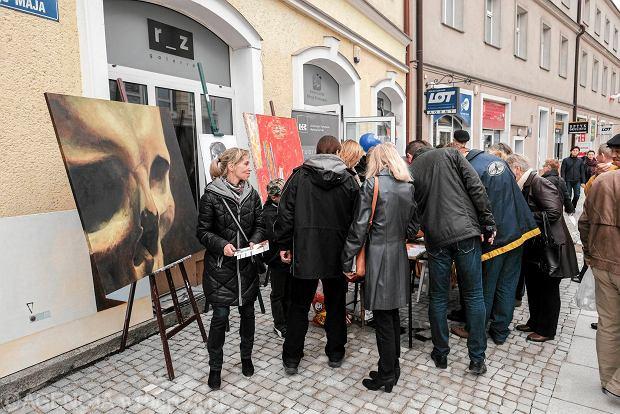Zdjęcie numer 2 w galerii - Trwa Święto Paniagi w Rzeszowie. Zobacz galerię zdjęć