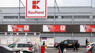 Kaufland wprowadza nową metodę sprzedaży