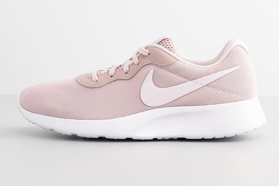 Nike pastelowe