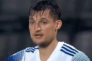 Hit nie zawiódł! Michał Żyro show! Cudowny gol. Jest nowy lider I Ligi