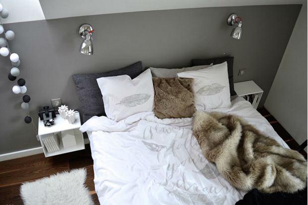Przytulna sypialnia na jesień - jak urządzić? Doradzamy!
