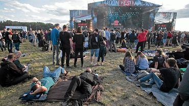 Jarocin Festiwal 2021. Kolejni artyści dołączają do line-upu. Wśród nich Armia i Krzysztof Zalewski