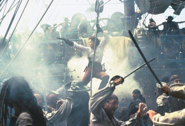 Flaga na maszt! 10 najlepszych filmów morskich