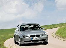 Mercedes E W211 vs. BMW serii 5 E60 - porównanie używanych. Warto się skusić niską ceną?