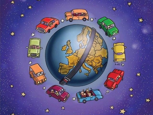 Europejska Noc Bez Wypadku
