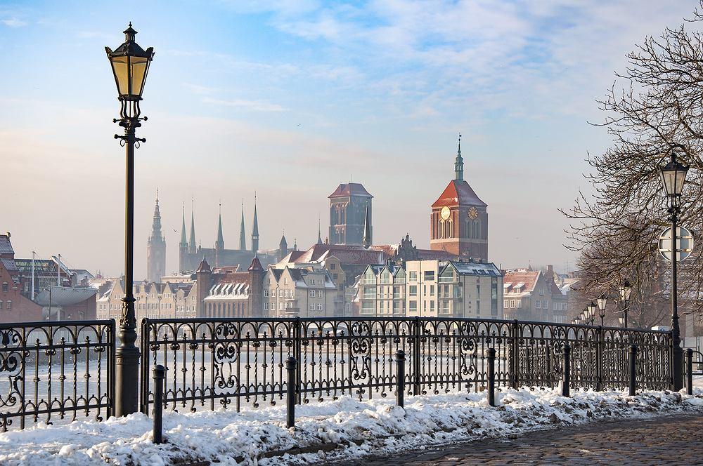 Gdansk Atrakcje Dla Dzieci Co Robic Zima