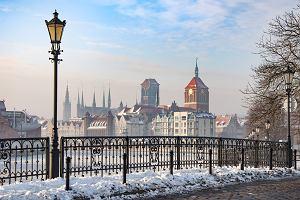 Gdańsk atrakcje dla dzieci: co robić zimą?