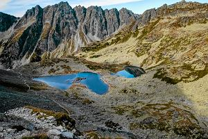 Tatry - najlepsze miejsce na urlop. Ciekawe lokalizacje, szlaki i najwyższe szczyty