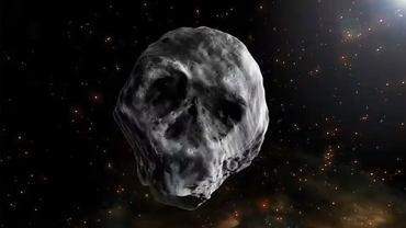 'Kometa Śmierci' będzie latała w pobliżu Ziemi tuż po Halloween