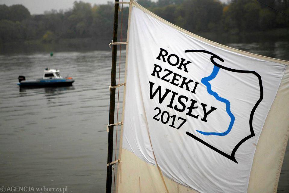 Rok Rzeki Wisły 2017