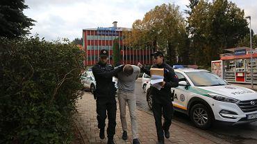Wypadek luksusowych aut na Słowacji. Prokuratura domaga się aresztu dla trzech Polaków