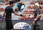 Tenis. Łukasz Kubot i Marcelo Melo pewni udziału w ATP World Tour Finals! A w Szanghaju powalczą o drugi z rzędu tytuł