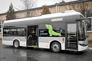 Ekologiczny transport zawita do polskich miast
