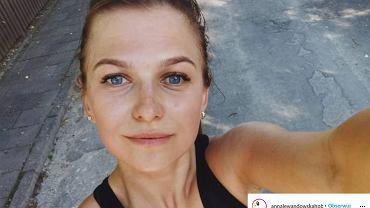 Anna Lewandowska poruszyła bardzo ważny dla kobiet temat